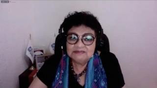 Llama Ernestina Godoy a instituciones, de todos los niveles, a trabajar en equipo para atender y prevenir la trata de personas