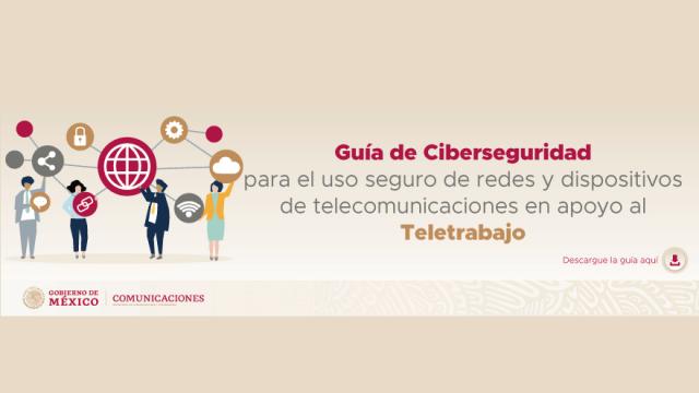 Guía de Ciberseguridad
