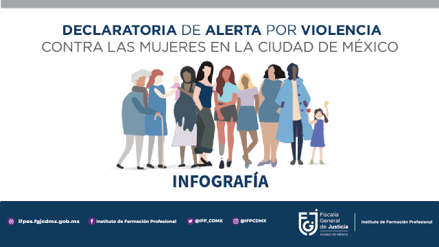 Alerta por Violencia contra las Mujeres