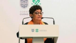 Informe de los avances de la Alerta por Violencia contra las Mujeres en la Ciudad de México