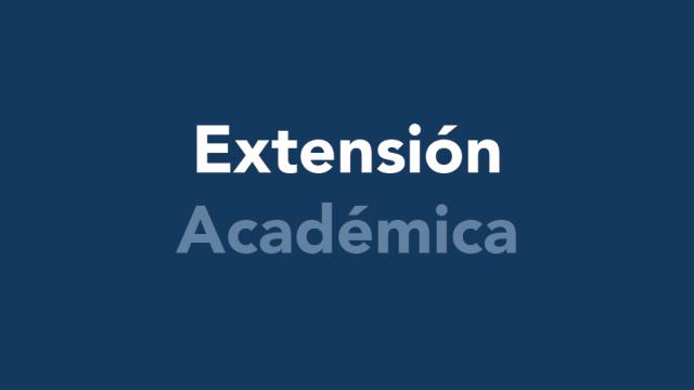 Extensión Académica